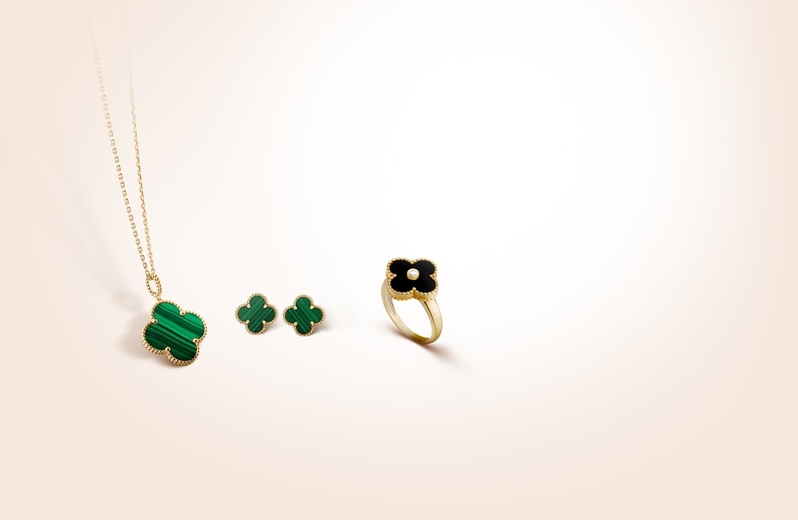 Alhambra系列 Collection Image 4 - Van Cleef & Arpels