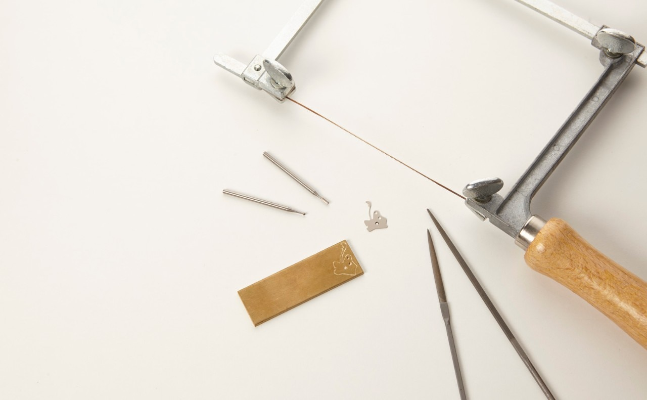 Restoration service for your watches, Van Cleef & Arpels